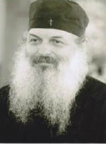 Picture of Fr. Demetrios Carellas