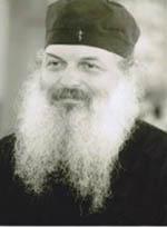 Picture of Fr. Demetrios Carellas