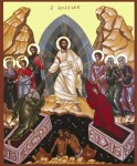 Icon of Pascha/Icon of the Resurrection