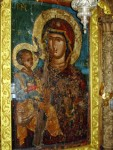 Icon of the Theotokos that St. Mary of Egypt saw