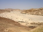 Picture of Desert Around the Jordan